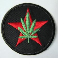 cannabis-patch-leaf-star